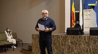 Vladimir Pustan 🔴 Copiii Tatălui | BOTEZ 32 candidați