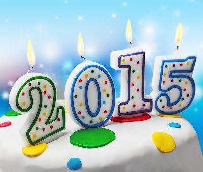 Año Nuevo 2015 Imágenes Gratis