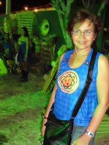 Professora Amélia Fernandes de Souza