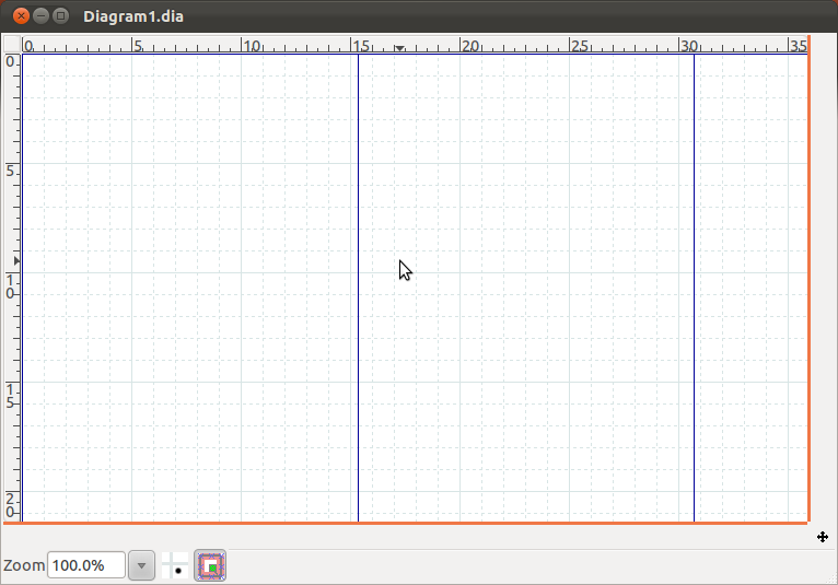 Ubuntu blog dia a tool for drawing uml and other diagrams in ubuntu you can download it from ucs ubuntu software center and here is the some screenshots of the dia software ccuart Image collections