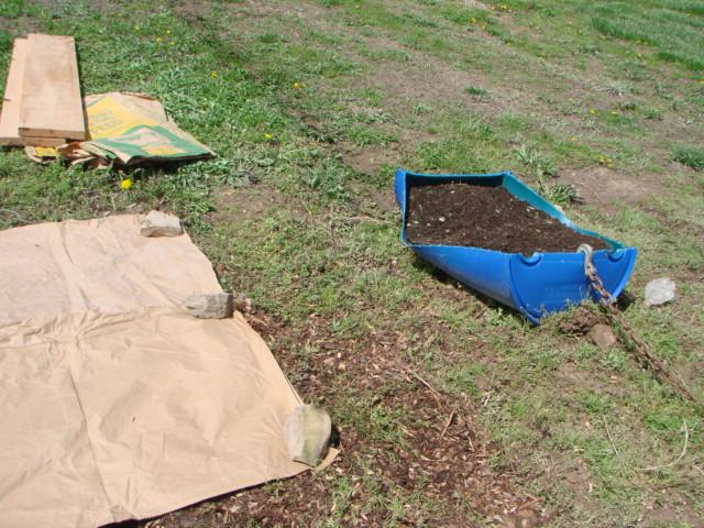 Modern Missouri Pioneers No Till Gardening
