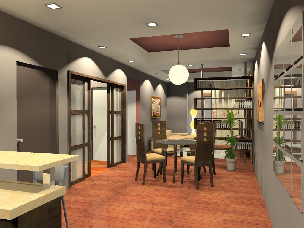 Interior designing jobs