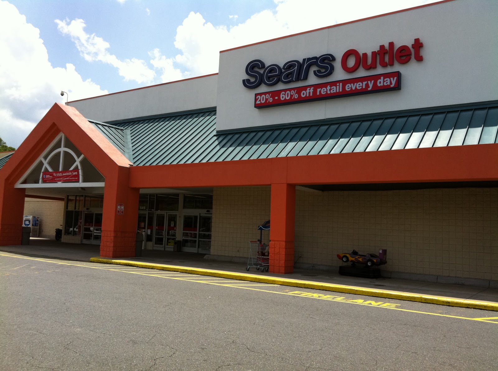 Aug 27,  · At Sears Outlet stores, you'll get in-store and online access to great outlet prices on a wide variety of products, including home appliances, apparel, mattresses, tools, household goods and power lawn and garden. Find the products you want at budget-friendly prices/5().