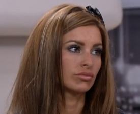 Big Brother Elissa Slater Plastic Surgery
