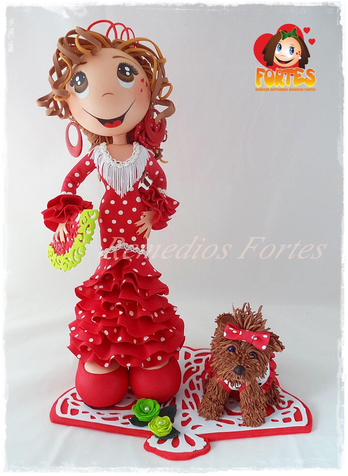 Carmen Flamenca