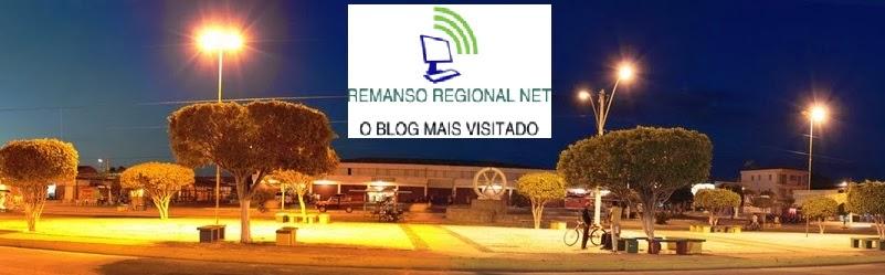 Remanso-Ba