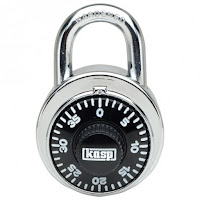 Locksmith Portland Combination Padlock