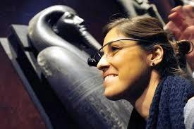 google glass al museo egizio