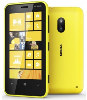Nokia Lumia 620 Available For Pre-Order In The UK Via Unlocked Mobiles