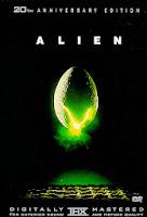 10 frases míticas del cine de terror: Alien