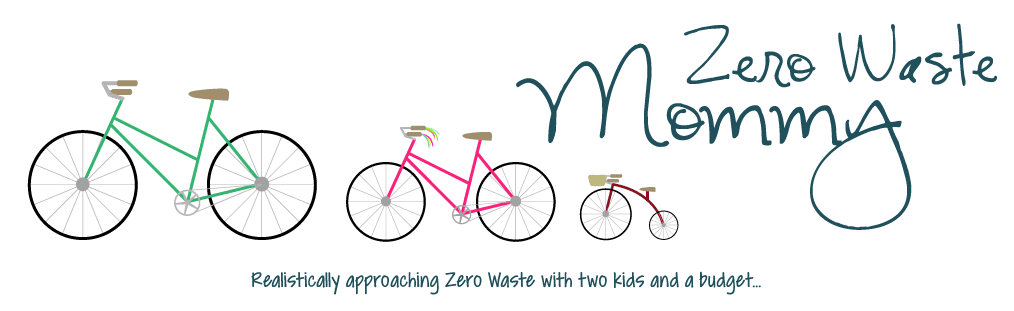 Zero Waste Mommy