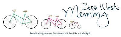 Zero Waste Mommy