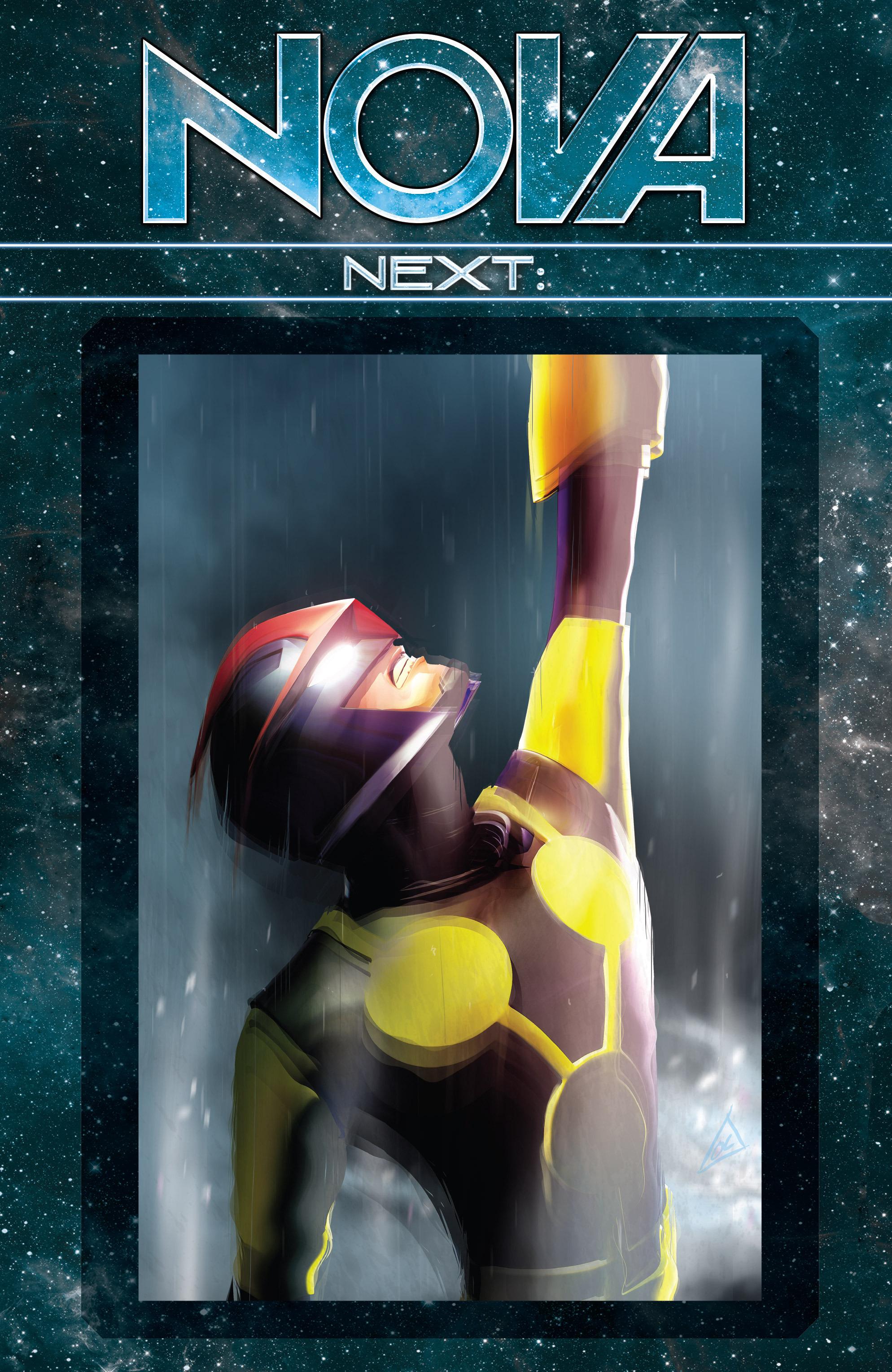 Nova (2013) - Chapter  30 | pic 20