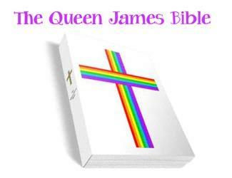 Homsexual en la biblia