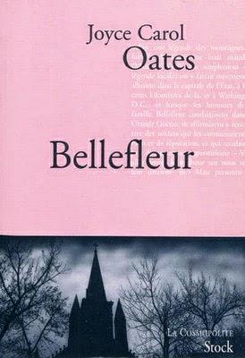 Bellefleur, Joyce Carol Oates, Stock.
