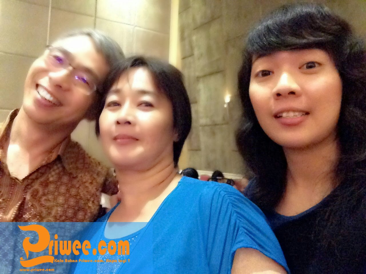 Keluarga dan Sahabat Mudah Menerima Pasanganmu dengan Baik