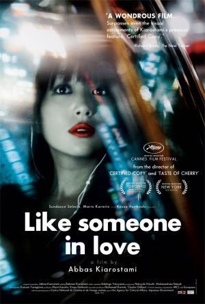 Like Someone in Love (2012) Online Latino