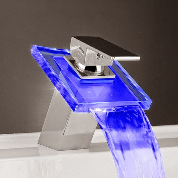 Coolest and Awesome Illuminated Faucets (15) 2