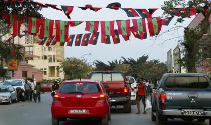 Ambiente dos direitos humanos em Angola não é favorável a eleições livres e pacíficas