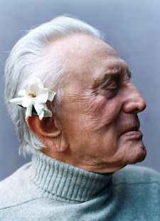 Happy 101st Birthday to the Legendary Kirk Douglas