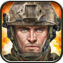 Modern War by GREE Android