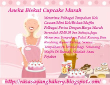Rasa Sayang Bakery