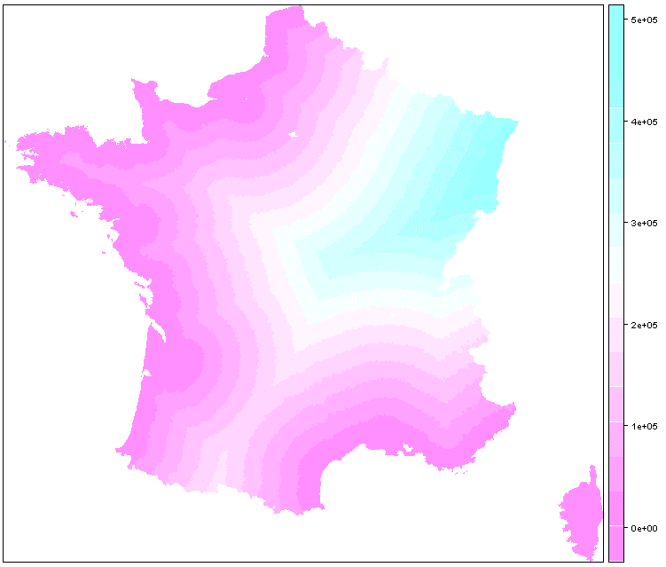 Second Tour Pourcentage Villes