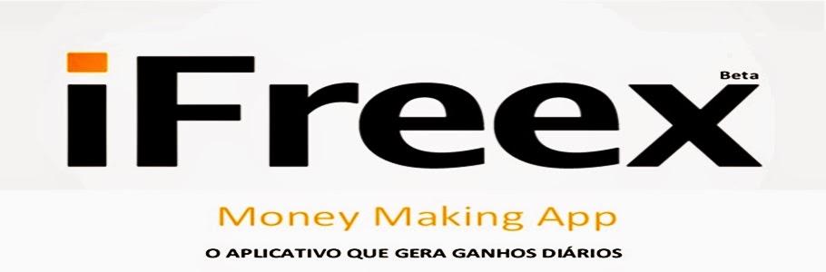 Ifreex Liberdade Financeira online
