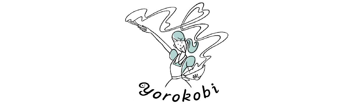 Yorokobi Blog