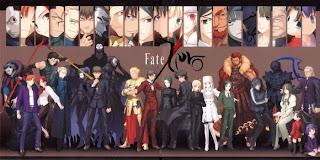 Imagenes de fate zero
