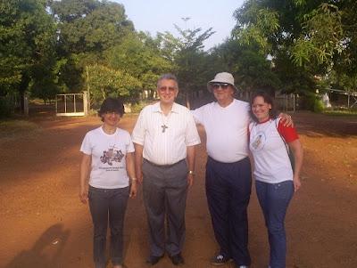 Regional Sul 2 poderá instalar missão em Guiné-Bissau