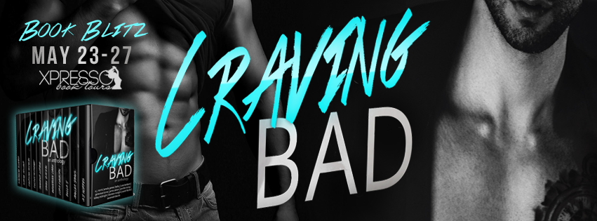 Craving Bad Book Blitz
