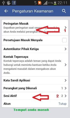 Cara Hack Akun Facebook Melalui Email - priorityop