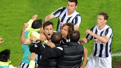 Cagliari Juventus 0-2 highlights