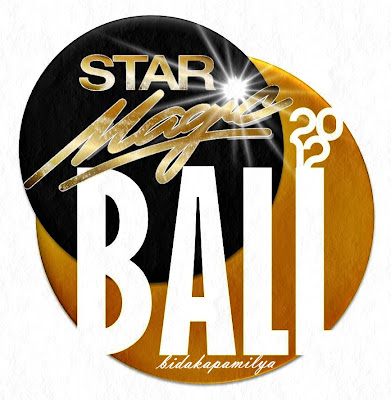 The 6th Star Magic Ball 2012