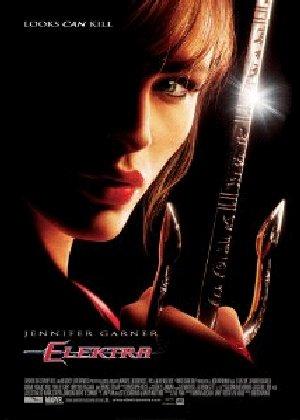 Nữ Sát Thủ Elektra - Elektra - 2005