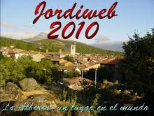 PAGINA PRINCIPAL JORDIWEB