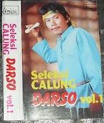 Hendarso (Darso) Legenda Calung Pop Sunda