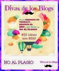 No al Plagio Divas de Los Blogs
