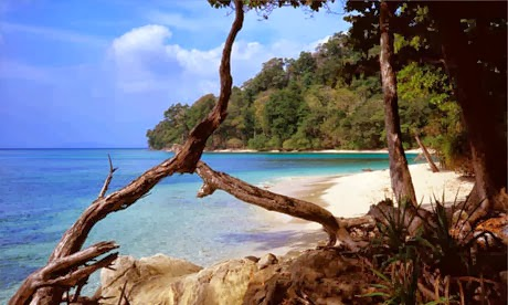 Great Andaman