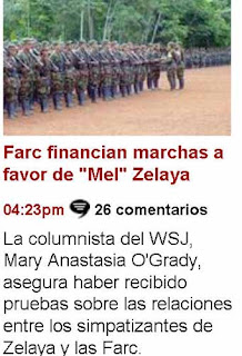 090810+Farc+financian+marchas+a+favor+de