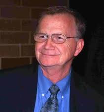Photo of Michael Griffiths