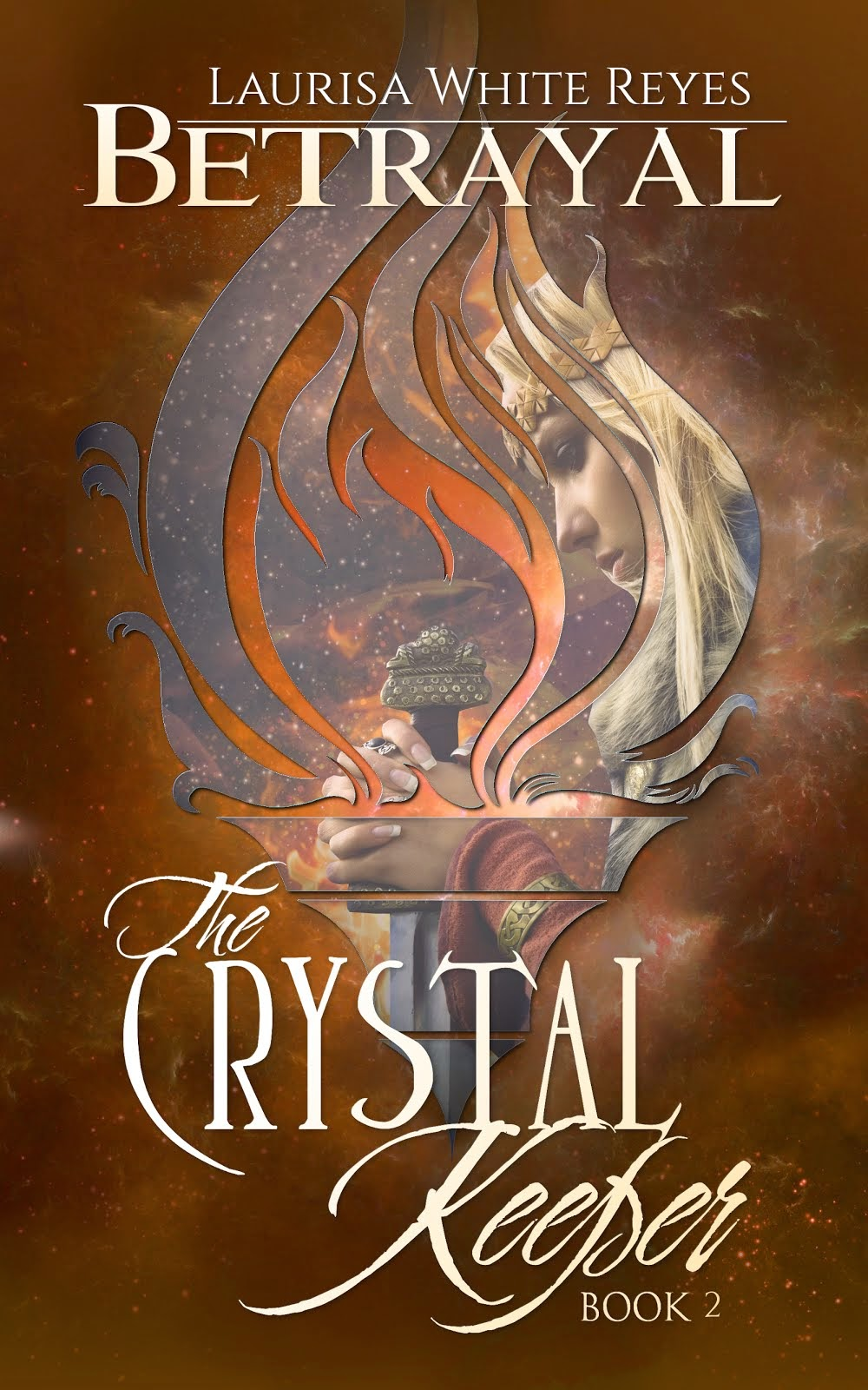 The Crystal Keeper Book 2