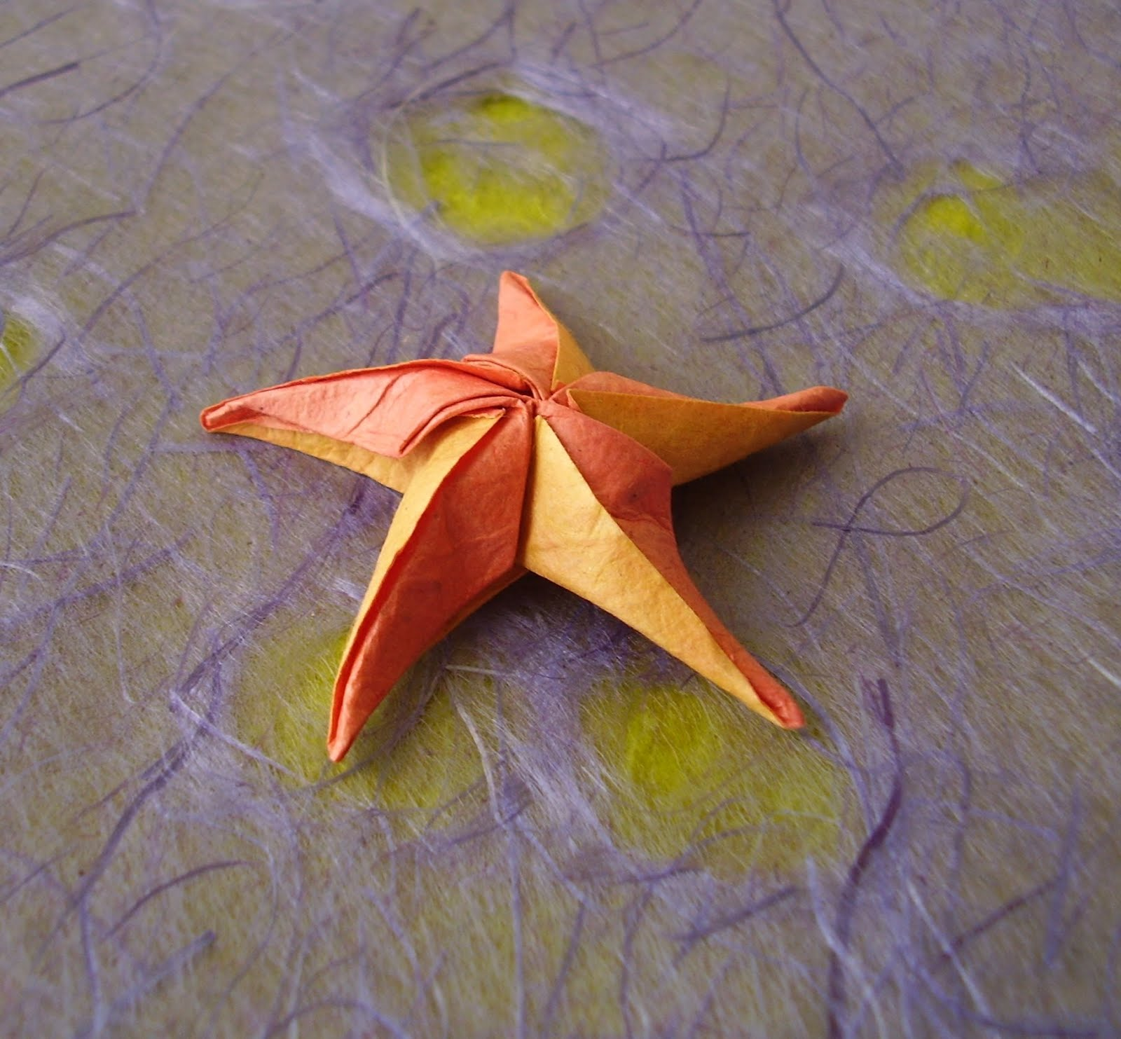 Origami Art Novosti  Ad Astra
