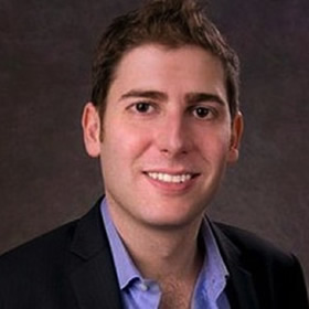 Eduardo Saverin, co-founder @Facebook