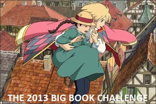 The 2013 Big Book Challenge