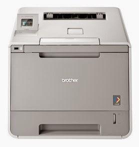 Brother HL-L8350CDW Printer Driver Download