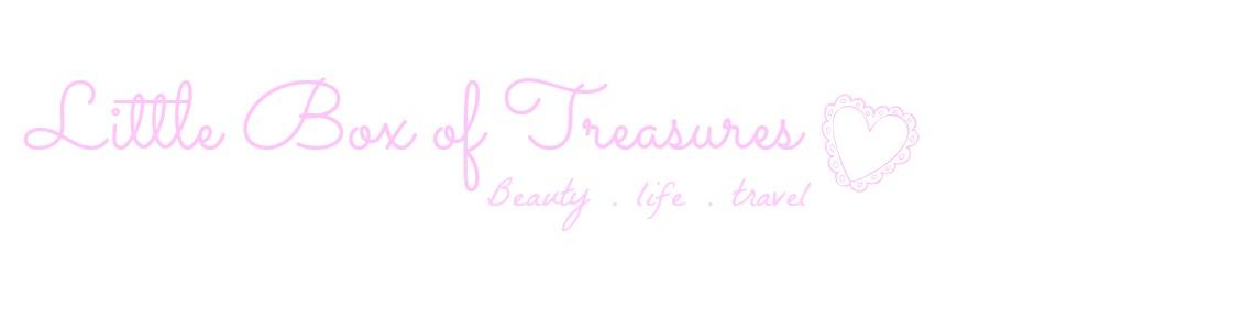 Little Box of Treasures