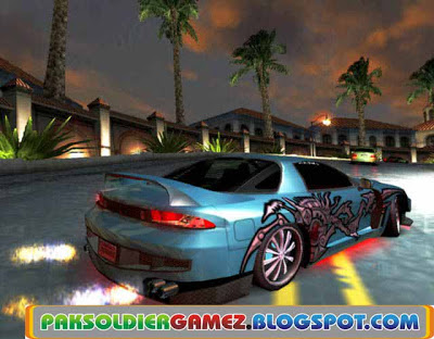 Need For Speed Underground 2 have lot of new features