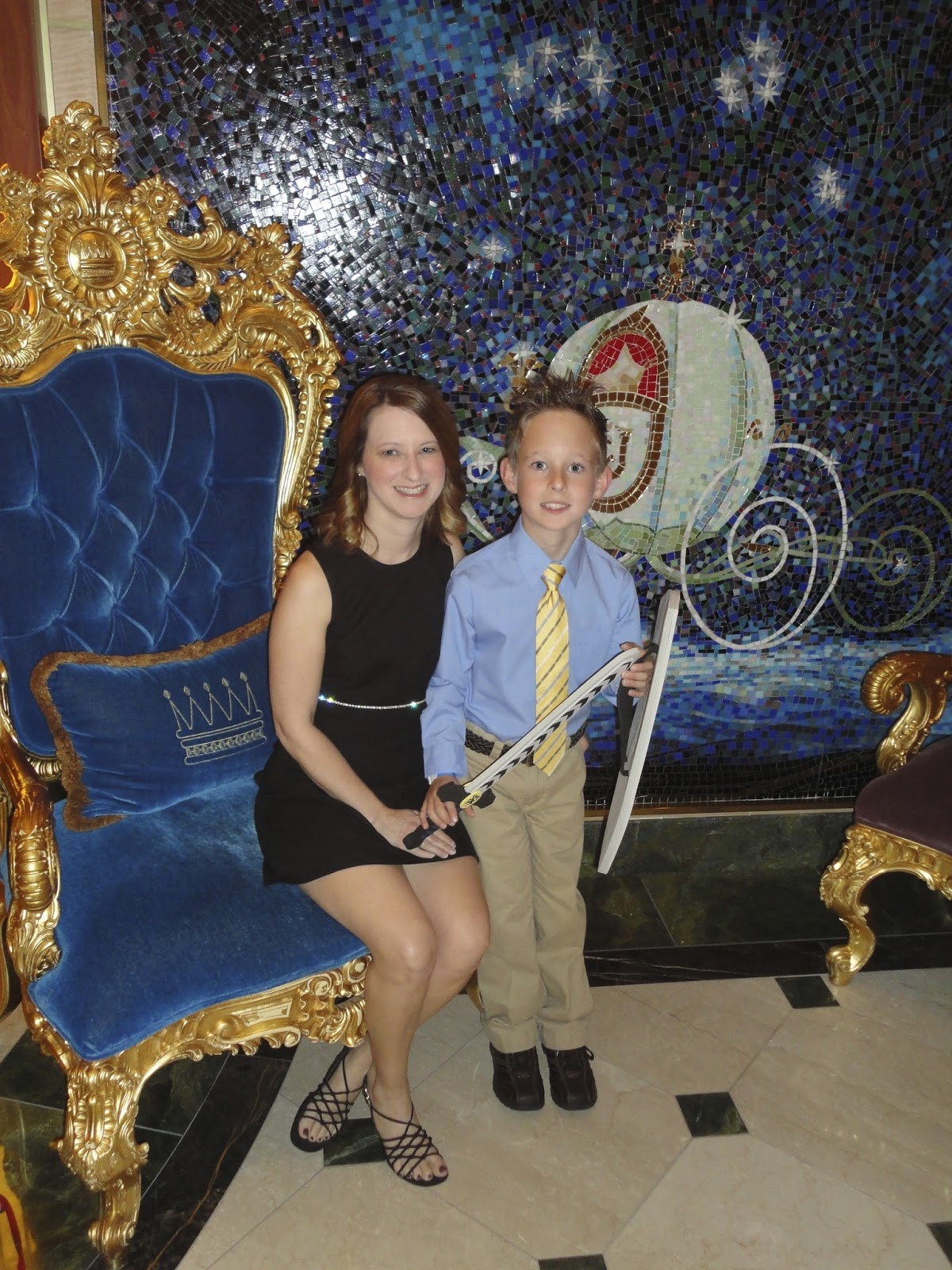 Wishdrawals Travel: What to Wear on a Disney Cruise: Part 2